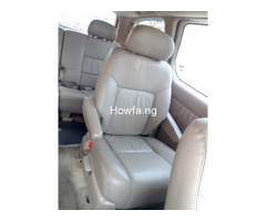 Foreign used Toyota Sienna 2003 for sale - Image 3