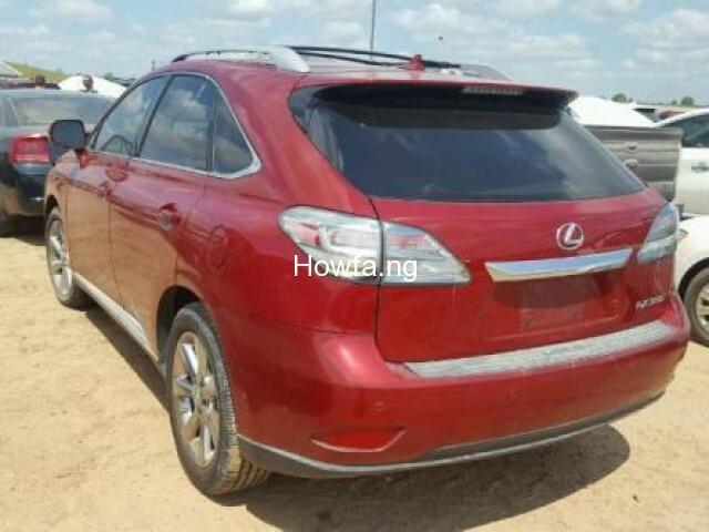 Clean Lexus Rx 330 - Excellent Offer - 4
