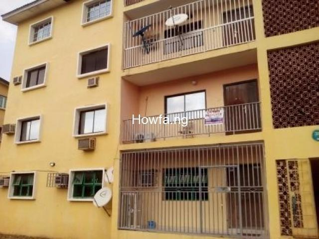 Tastefully furnished 3 Bedroom Flat At Wuse Zone 6 - Sale Now - 1