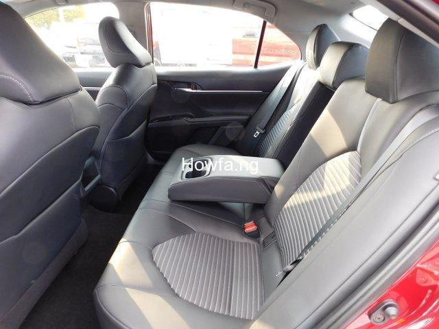 2018 Toyota Camry for sale - 4