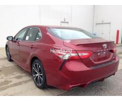 2018 Toyota Camry for sale - Image 6