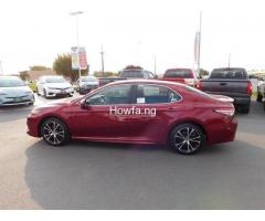 2018 Toyota Camry for sale - Image 9