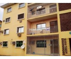Tastefully furnished 3 Bedroom Flat At Wuse Zone 6 - Sale Now - Image 1