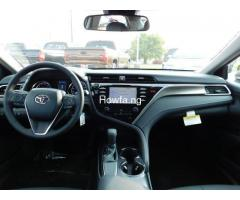Toyota Camry 2018 for sale - Image 4