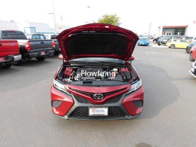 Toyota Camry 2018 for sale - 7