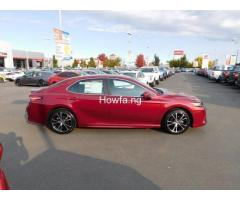 Toyota Camry 2018 for sale - Image 9
