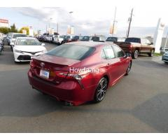 Toyota Camry 2018 for sale - Image 10