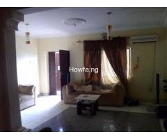 Tastefully furnished 3 Bedroom Flat At Wuse Zone 6 - Sale Now - Image 4