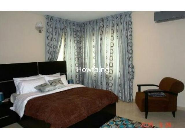 New Built - 4 bedroom serviced / Furnished Apartment with BQ For Sale - Offer - 7