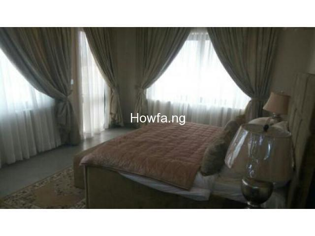 New Built - 4 bedroom serviced / Furnished Apartment with BQ For Sale - Offer - 10