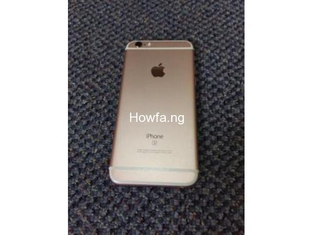 Excellent Used UK iPhone6s for Good Price - Benin City - 1