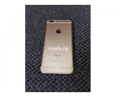 Excellent Used UK iPhone6s for Good Price - Benin City - Image 1
