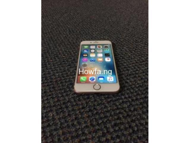 Excellent Used UK iPhone6s for Good Price - Benin City - 2