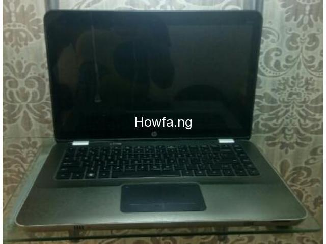 HP Envy 14 Corei5 - Best offer Laptop - 1