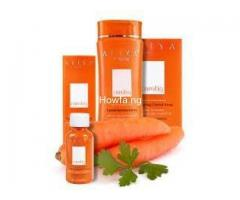 Aliya Carotiq Skin Lightening Set With Natural Extracts - Image 1