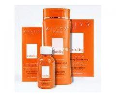 Aliya Carotiq Skin Lightening Set With Natural Extracts - Image 2