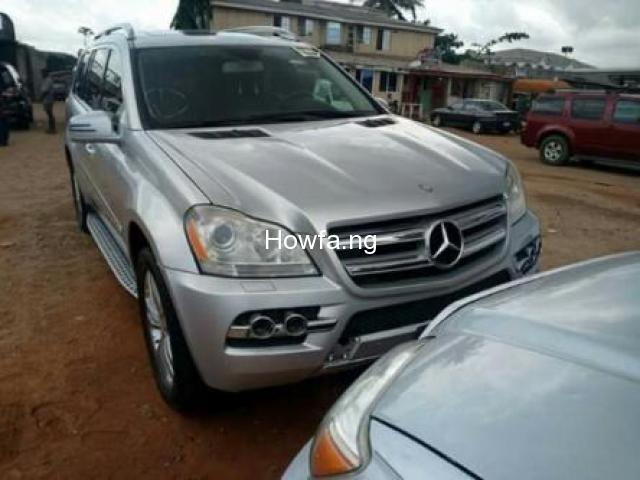 Mercedes Benz GL450 for sale - Excellent Condition Best Price - 1