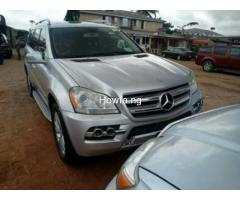 Mercedes Benz GL450 for sale - Excellent Condition Best Price - Image 1