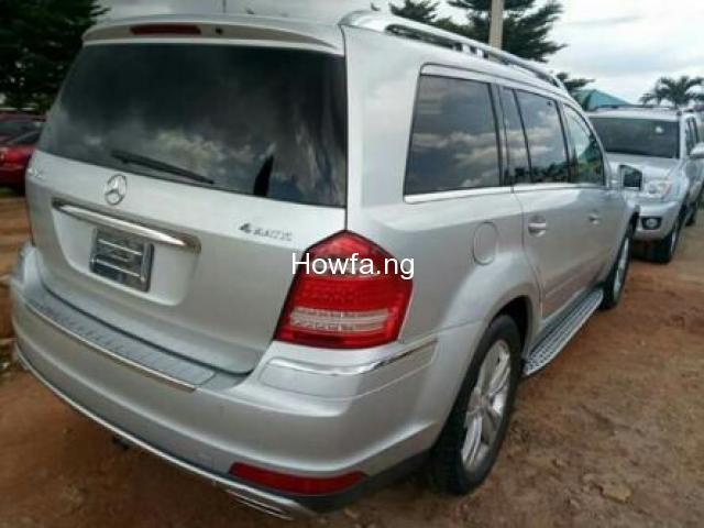 Mercedes Benz GL450 for sale - Excellent Condition Best Price - 2