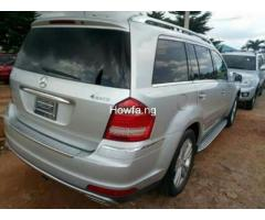 Mercedes Benz GL450 for sale - Excellent Condition Best Price - Image 2