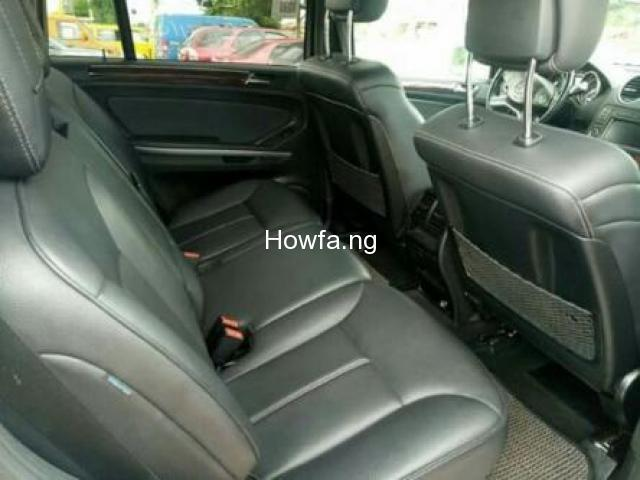Mercedes Benz GL450 for sale - Excellent Condition Best Price - 4