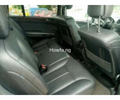 Mercedes Benz GL450 for sale - Excellent Condition Best Price - Image 4
