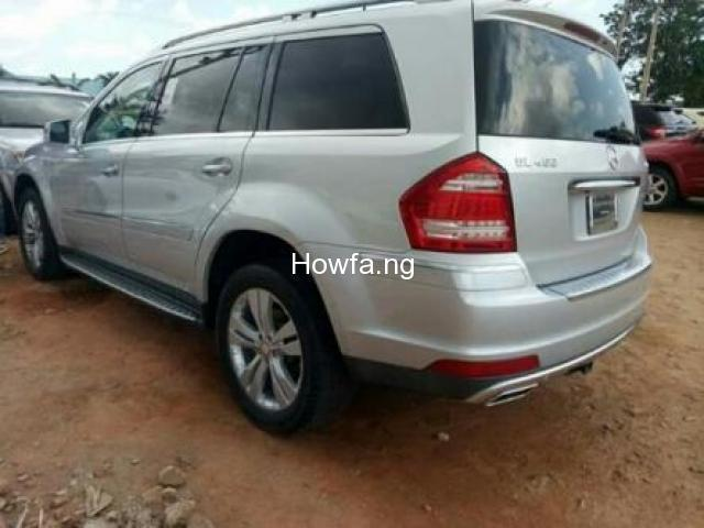 Mercedes Benz GL450 for sale - Excellent Condition Best Price - 6