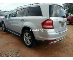 Mercedes Benz GL450 for sale - Excellent Condition Best Price - Image 6
