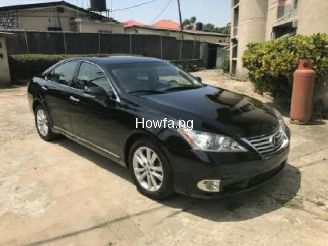 Lexus es350 for sale - Clean & Excellent Condition - 1