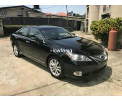 Lexus es350 for sale - Clean & Excellent Condition - Image 1