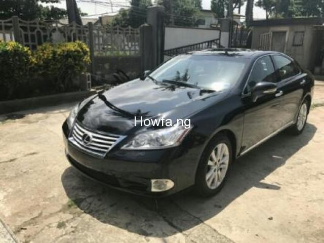 Lexus es350 for sale - Clean & Excellent Condition - 2