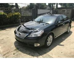 Lexus es350 for sale - Clean & Excellent Condition - Image 2