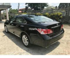 Lexus es350 for sale - Clean & Excellent Condition - Image 3