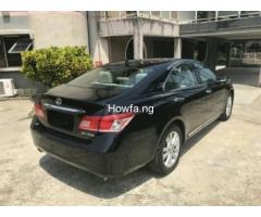 Lexus es350 for sale - Clean & Excellent Condition - Image 4