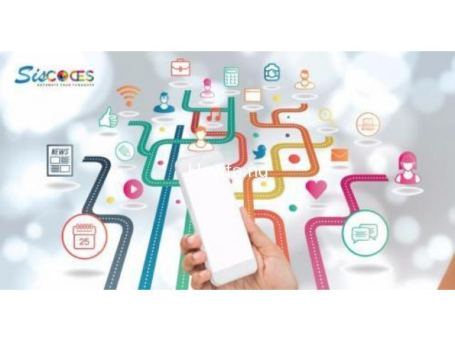 Mobile app development at a reasonable Price - 1