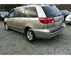 2005 Toyota Sienna for sale - Image 2
