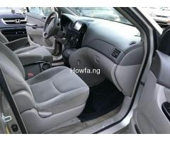 2005 Toyota Sienna for sale - Image 4