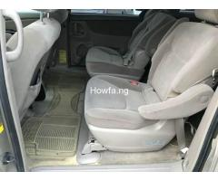 2005 Toyota Sienna for sale - Image 5