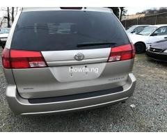 2005 Toyota Sienna for sale - Image 8