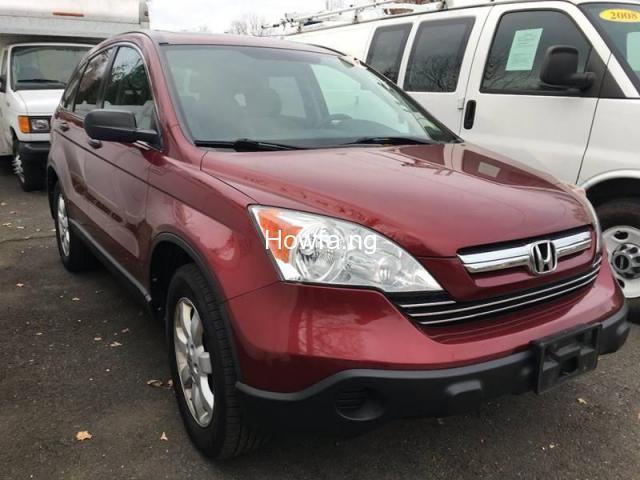 Used Honda CR-V for sale - 1
