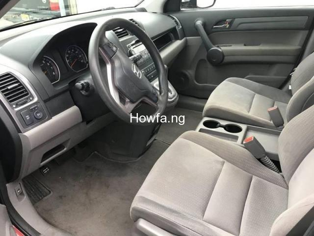Used Honda CR-V for sale - 3