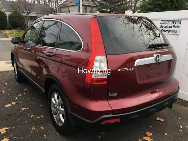 Used Honda CR-V for sale - 4