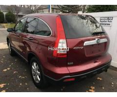 Used Honda CR-V for sale - Image 4