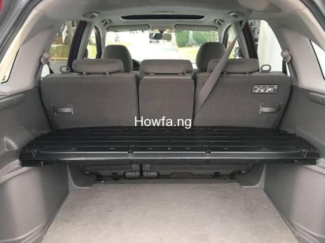 Used Honda CR-V for sale - 5