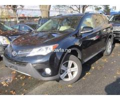 Used Toyota Rav4 for sale - Image 2