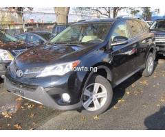 Used Toyota Rav4 for sale - Image 2