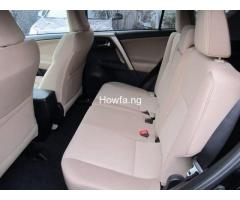 Used Toyota Rav4 for sale - Image 3