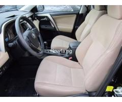 Used Toyota Rav4 for sale - Image 4