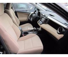 Used Toyota Rav4 for sale - Image 5