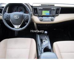 Used Toyota Rav4 for sale - Image 6